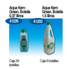 Aqua kem green botella 1,5l 41233