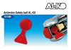 51189 Antirrobo Safety Ball AL-KO